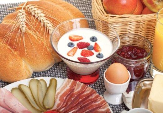 ТОП-10 рецептов вкусных и полезных завтраков