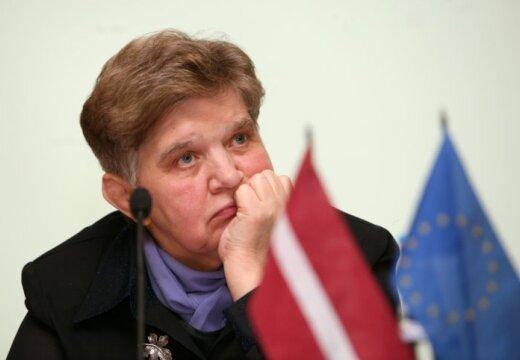 Костенецкая: меня исключили из Союза писателей за 30 грошей