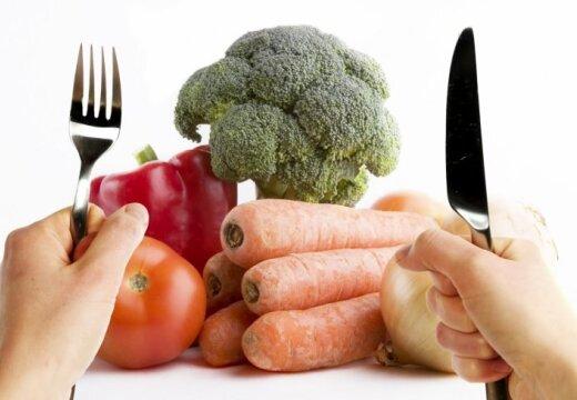 Лучшие овощи для поднятия и укрепления иммунитета